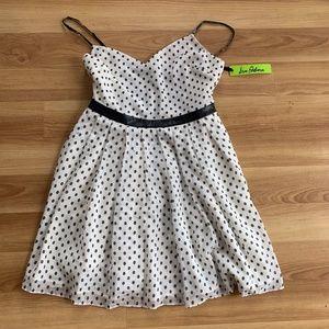 SUPER CUTE Dress BNWT Sam Edelman Size 2